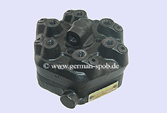 0438100077-|-0-438-100-077-Fuel-Distributor-Bosch-|-Repair-|-Porsche-911-3.0-SC-USA   0438100077 / 0 438 100 077 Bosch