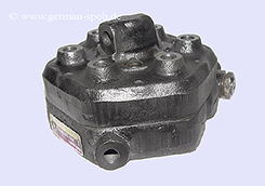 0438100080-|-0-438-100-080-Fuel-Distributor-👉-Regenerated-👈-Bosch-|-Ford   0438100080 / 0 438 100 080 Bosch