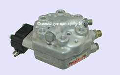 0438101012-|-0-438-101-012-Fuel-Distributor-with-EHS-👉-Regenerated-👈-Mercedes-Benz   0438101012 / 0 438 101 012 BOSCH