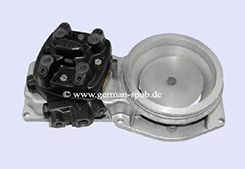 0438100082-|-0-438-100-082-Fuel-Distributor-with-0438120128-|-0-438-120-128-Air-Flow-Meter-|-Audi-VW   0438100082 / 0 438 100 082 BOSCH